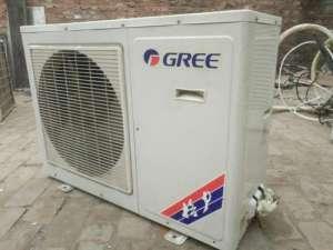 格力空调室外机安装步骤