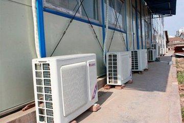空调机散热不好原因