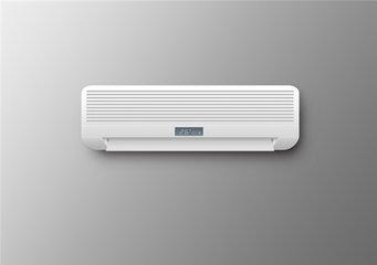 海尔空调制冷吹热风的两种情况详解