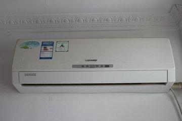 真正的空调省电技巧