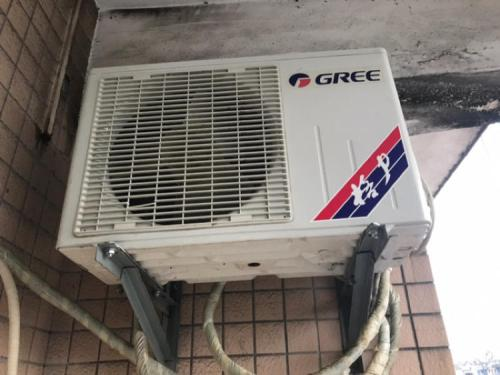 空调压缩机不能启动