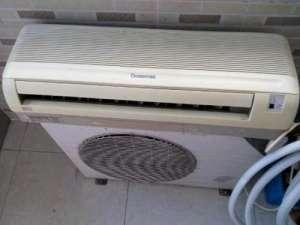 空调移机与重新安装的注意事项