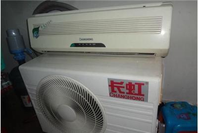 空调静电除尘故障排除方法及压缩机的过流保护