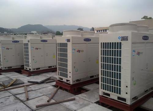 空调移机与拆卸步骤