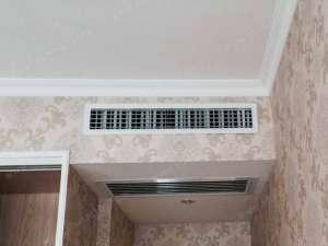 中央空调不启动的原因分析以及维护保养